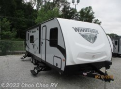 New 2019  Winnebago Minnie 2401RG by Winnebago from Choo Choo RV in Chattanooga, TN