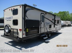 New 2019  K-Z Connect C271BHK by K-Z from Choo Choo RV in Chattanooga, TN