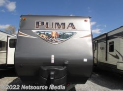 New 2017  Palomino Puma 32DBKS by Palomino from Northgate RV Center in Louisville, TN