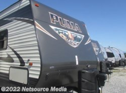 New 2017  Palomino Puma 28FQDB by Palomino from Northgate RV Center in Louisville, TN