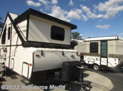 New 2017  Forest River Flagstaff 21DMHW by Forest River from Northgate RV Center in Louisville, TN