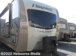 New 2017  Forest River Flagstaff Super Lite/Classic 832BHIKWS by Forest River from Northgate RV Center in Louisville, TN