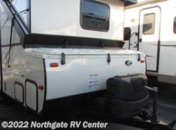 New 2017  Forest River Flagstaff High Wall 21FKHW by Forest River from Northgate RV Center in Louisville, TN
