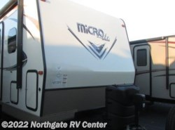 New 2018  Forest River Flagstaff Micro Lite 25BRDS by Forest River from Northgate RV Center in Louisville, TN