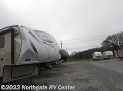 New 2017  Coachmen Chaparral Signature 391QSMB by Coachmen from Northgate RV Center in Louisville, TN