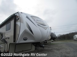 New 2017  Coachmen Chaparral 336TSIK by Coachmen from Northgate RV Center in Louisville, TN