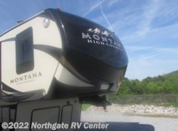 New 2017  Keystone Montana High Country 379RD by Keystone from Northgate RV Center in Louisville, TN