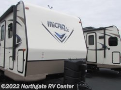 New 2018  Forest River Flagstaff Micro Lite 25BDS by Forest River from Northgate RV Center in Louisville, TN
