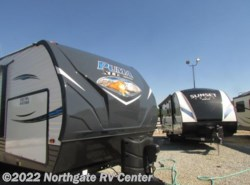 New 2018  Palomino Puma XLE Lite 25TFC by Palomino from Northgate RV Center in Louisville, TN