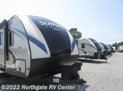 New 2018  CrossRoads Sunset Trail Super Lite 239BH by CrossRoads from Northgate RV Center in Louisville, TN