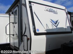 New 2018  Forest River Flagstaff Shamrock 23IKSS by Forest River from Northgate RV Center in Louisville, TN