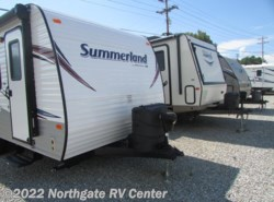 Used 2016  Keystone Springdale Summerland 1890FL by Keystone from Northgate RV Center in Louisville, TN