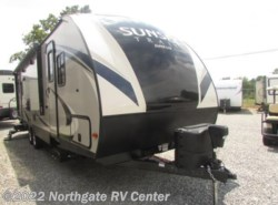 New 2018  CrossRoads Sunset Trail Super Lite 271RL by CrossRoads from Northgate RV Center in Louisville, TN