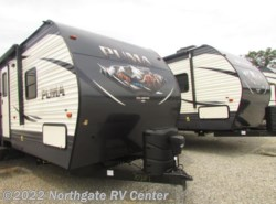 New 2018  Palomino Puma 32BHKS by Palomino from Northgate RV Center in Louisville, TN