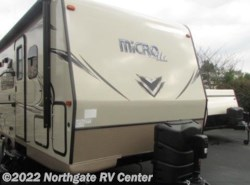 New 2018  Forest River Flagstaff Micro Lite 21DS by Forest River from Northgate RV Center in Louisville, TN