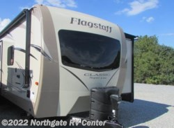 New 2018  Forest River Flagstaff Super Lite/Classic 832OKBS by Forest River from Northgate RV Center in Louisville, TN