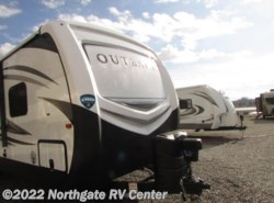 New 2018  Keystone Outback 325BH by Keystone from Northgate RV Center in Louisville, TN