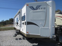 Used 2012  Forest River Flagstaff V-Lite 30WFKSS by Forest River from Northgate RV Center in Louisville, TN