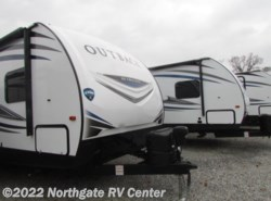 New 2018  Keystone Outback 293UBH by Keystone from Northgate RV Center in Louisville, TN