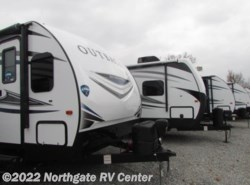 New 2018  Keystone Outback 272UFL by Keystone from Northgate RV Center in Louisville, TN