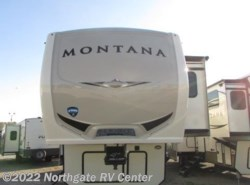 New 2018  Keystone Montana 3561RL by Keystone from Northgate RV Center in Ringgold, GA