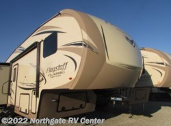 New 2018  Forest River Flagstaff 8528IKWS by Forest River from Northgate RV Center in Louisville, TN