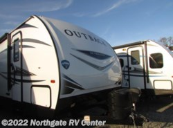 New 2018  Keystone Outback 299URL by Keystone from Northgate RV Center in Louisville, TN