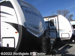 New 2018  Keystone Outback 266RB by Keystone from Northgate RV Center in Louisville, TN