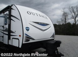 New 2018  Keystone Outback 250URS by Keystone from Northgate RV Center in Louisville, TN