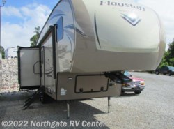 New 2019  Forest River Flagstaff Super Lite/Classic 8528IKWS by Forest River from Northgate RV Center in Louisville, TN
