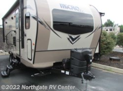 New 2019  Forest River Flagstaff Micro Lite 25FKS by Forest River from Northgate RV Center in Louisville, TN