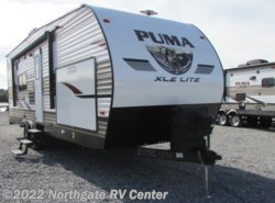 New 2019 Palomino Puma XLE 25TFC available in Louisville, Tennessee
