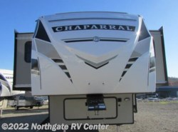 New 2021 Coachmen Chaparral 370FL available in Louisville, Tennessee