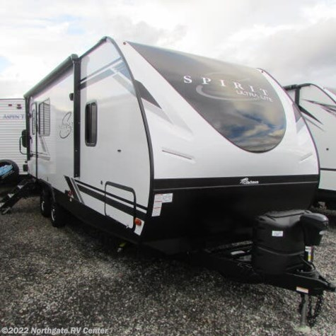 2020 Coachmen Spirit Ultra Lite 2255RK