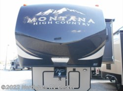 New 2017  Keystone Montana High Country 358BH by Keystone from Northgate RV Center in Ringgold, GA