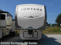 New 2017  Keystone Montana 3911FB by Keystone from Northgate RV Center in Ringgold, GA