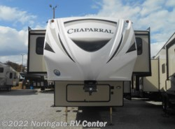 New 2017  Coachmen Chaparral 370FL by Coachmen from Northgate RV Center in Ringgold, GA