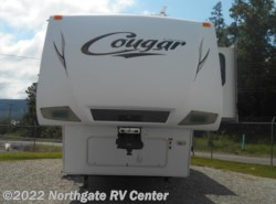 Used 2010 Keystone Cougar 318SAB available in Ringgold, Georgia