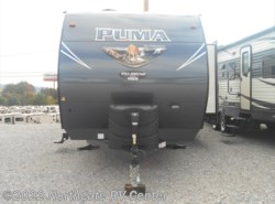 New 2017  Palomino Puma 29QBSS by Palomino from Northgate RV Center in Ringgold, GA