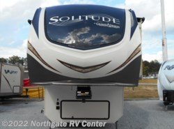 New 2017  Grand Design Solitude 384GK by Grand Design from Northgate RV Center in Ringgold, GA