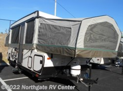 New 2017  Forest River Flagstaff 625D by Forest River from Northgate RV Center in Ringgold, GA