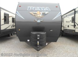 New 2017  Palomino Puma 32BHKS by Palomino from Northgate RV Center in Ringgold, GA