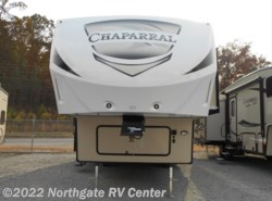 New 2017  Coachmen Chaparral Lite 29RLS by Coachmen from Northgate RV Center in Ringgold, GA