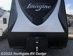 New 2017  Grand Design Imagine 2500RL by Grand Design from Northgate RV Center in Ringgold, GA