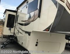New 2017  Grand Design Solitude 375RES by Grand Design from Northgate RV Center in Ringgold, GA