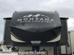 New 2017  Keystone Montana High Country 381TH by Keystone from Northgate RV Center in Ringgold, GA