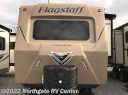 New 2017  Forest River Flagstaff Super Lite/Classic 26RLWS by Forest River from Northgate RV Center in Ringgold, GA