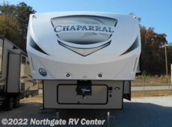 New 2017  Coachmen Chaparral Lite 295BHS by Coachmen from Northgate RV Center in Ringgold, GA