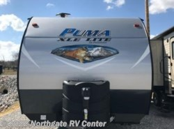 New 2018  Palomino Puma XLE Lite 22RBC by Palomino from Northgate RV Center in Ringgold, GA