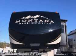 New 2017  Keystone Montana High Country 344RL by Keystone from Northgate RV Center in Ringgold, GA